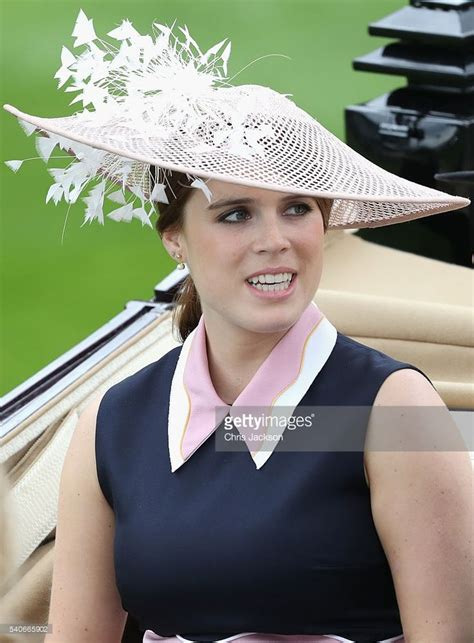Princess Eugenie and Princess Beatrice Hats at Royal Wedding | POPSUGAR Fashion