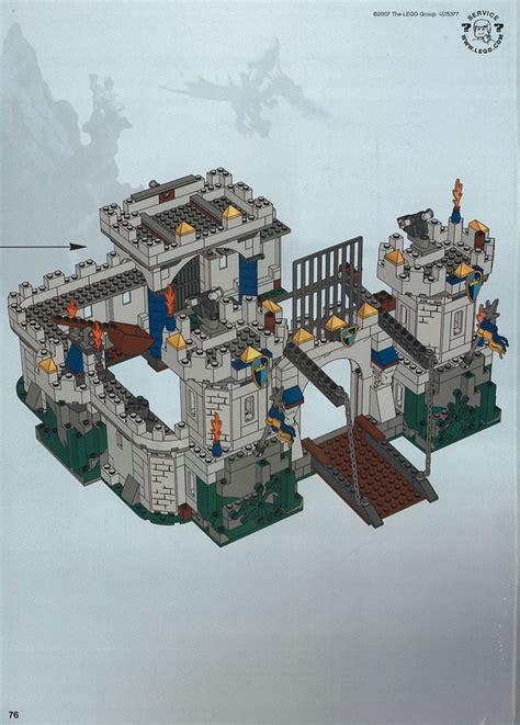 siege lego lego castle siege 7094 castle