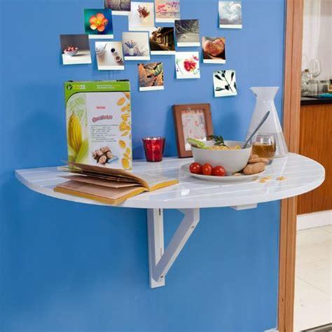 table cuisine rabattable table murale rabattable en bois table de cuisine pliable