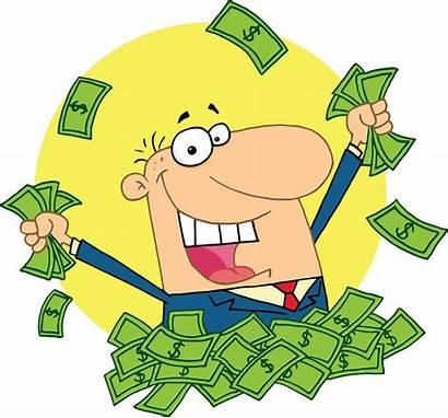 Money Give Government Stimulus Spent Rich Billion