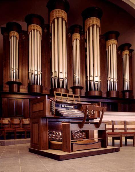 Buzard Opus 32williamsburg Virginia Buzard Organs