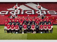 Manchester United FC latest news, fixtures, transfers