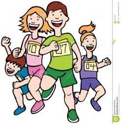 Resultado de imagen de familia haciendo deporte