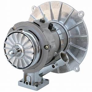 2181 Turbo Mount Alternator Kit