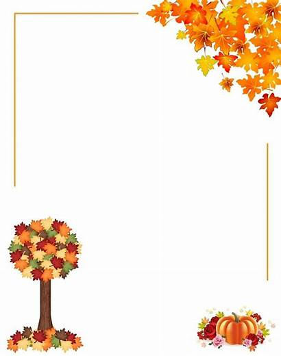 Herbst Rahmen Manuela Hoelzel Gemerkt Hintergrundbild