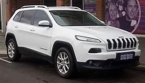 Jeep Cherokee Longitude : fichier 2015 jeep cherokee kl longitude wagon 2018 09 03 wikip dia ~ Medecine-chirurgie-esthetiques.com Avis de Voitures