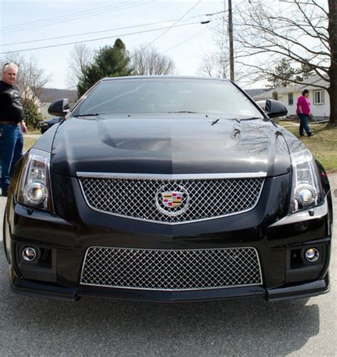 2 door cadillac cts find used 2011 cadillac cts v coupe 2 door 6 2l in hewitt