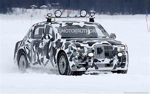 Sb Autos : russian presidential limo kortezh spy shots ~ Gottalentnigeria.com Avis de Voitures