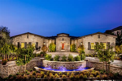Iron Oak at Alamo Creek | The Monterey (CA) Home Design