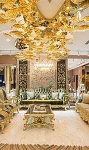 Classic Style Furniture In Dubai   Interior design, Luxury ...