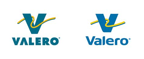 Brand New: New Logo for Valero by Antista Fairclough