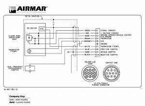 Transducer Wiring Diagram