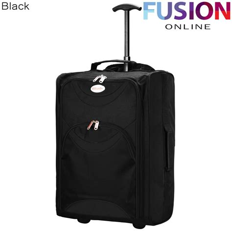flight cabin bags approved flight cabin bag trolley suitcase luggage