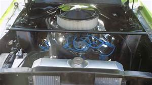 1967 Mercury Cougar Hot Rod Muscle Car For Sale