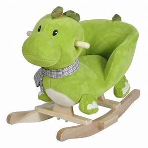Animal Bascule Bebe : acheter animal peluche bascule si ge b b dinosaure ~ Teatrodelosmanantiales.com Idées de Décoration