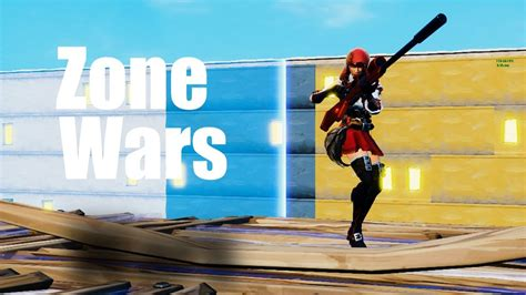 zone wars fortnite highlights  youtube