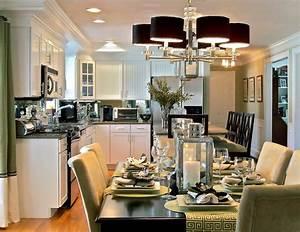 Home Design : 89 Mesmerizing Open Floor Plan Ideass