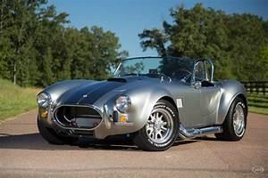1967 Shelby Cobra | Art & Speed Classic Car Gallery in Memphis, TN
