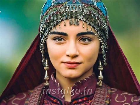 Died january 1324 birth name rabia) was the second wife of ottoman sultan osman i. Pin on بالا