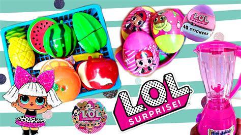 Kompletna kolekcja starszych sióstr naszych ulubionych lalek lol. Kolorowanki Lol Surprise Omg Winter Disco - Coloring and ...