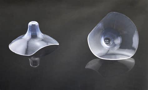 Shop For Silicone Nipple Shields Haakaa Nz
