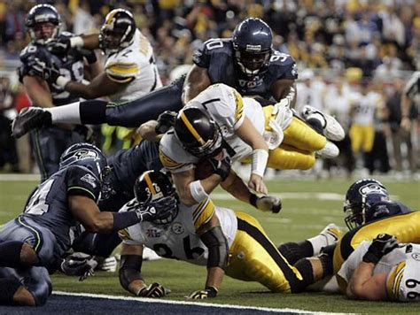 steelers  seahawks  players    pittsburgh