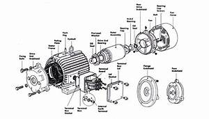 Ac Motor Construction ~ Ac Motor Kit Picture
