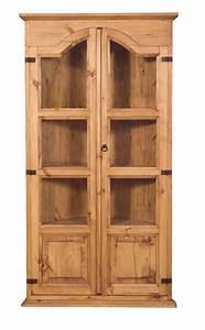 unfinished tall kitchen corner, Rustic Pine Corner Cabinet