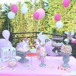 Decoration Pour Bapteme Fille : deco bapteme garcon exterieur ~ Mglfilm.com Idées de Décoration