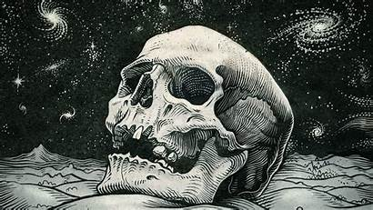Skull Gothic Sugar Wallpapers Mexican Apk Screenshot