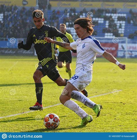 Fc Dynamo Kiev Vs Juventus : Yuri Semin - Yuri Semin ...