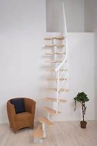 Leiter Für Treppenstufen : raumspartreppe wei multiplex stufen buche f r ~ A.2002-acura-tl-radio.info Haus und Dekorationen