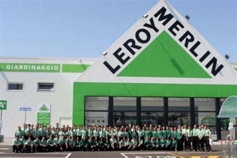 leroy merlin tecnologie nel retail overplace