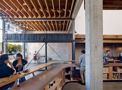 Sightglass Coffee Coffee Bar   Custom Spaces