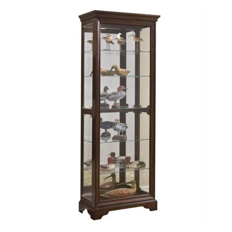 pulaski furniture julian curio cabinet pulaski gallery curio cabinet 21308