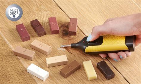 Kit Reparation Parquet Laminate Tile Floor Repair Kit Groupon Goods