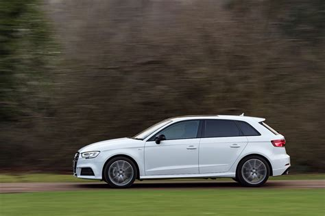 S Tronic Audi by New Audi A3 35 Tfsi Black Edition 5dr S Tronic Petrol