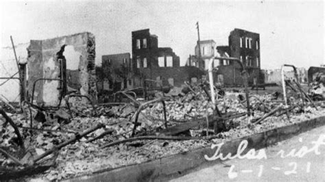 She goes on to describe why and how she and her colleagues teach about the tulsa massacre (often described in textbooks as a race riot) Black Wall Street Times calls for Gov. Stitt's removal from Tulsa Race Massacre Commission for ...
