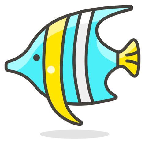 Icône Des poissons clowns poissons Gratuit de Another