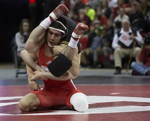 Nine Husker wrestlers seeded for Big Ten championships ...