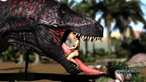 Venmo is a mobile payment service owned by paypal. T-Rex Killer - Mercilessnature - Vore Fur and Giantess