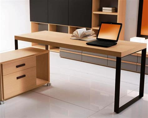 gallery furniture office desk modern home office desk furniture modern wood desk