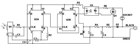 Remote Switch Circuit