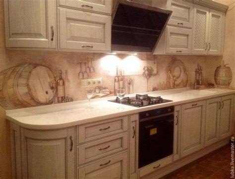 photos of kitchen backsplash 61 best images about kitchen murals on kitchen 4162