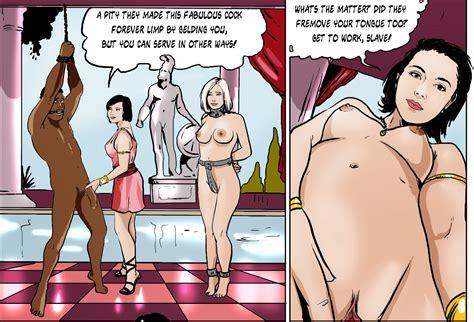 Get To Work Slave By Slaveryartwork Hentai Foundry