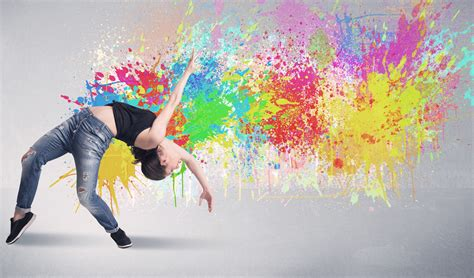 The Power Of Color How Colors Affect Your Moods