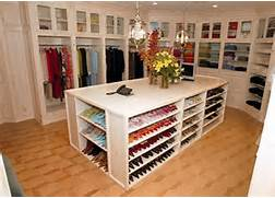 Amazing Modern Walk In Closets G Nderen Sonsuz Dekorasyon Zaman Cuma Nisan 13 2012