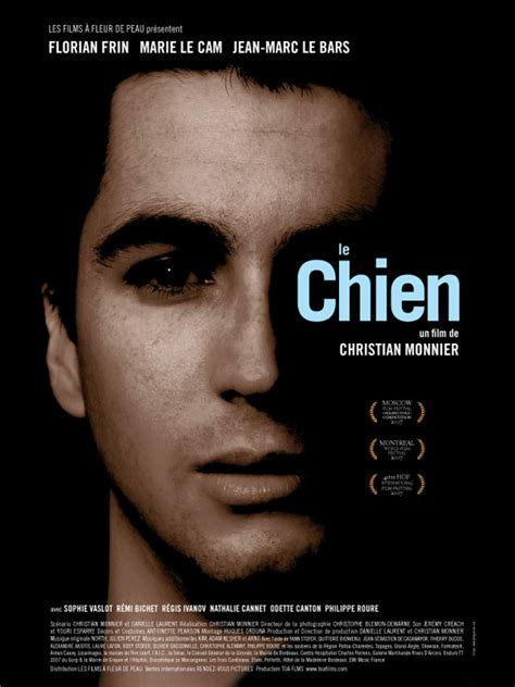 le chien review trailer teaser poster dvd blu ray