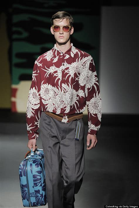 The Hawaiian Shirt Is The Comeback Kid We're All Rooting ...