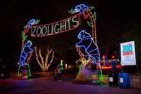zoo lights dc christmas zoolights national smithsonian washington light zoos holiday advisory pepco returns powered strip sign jenkins jim